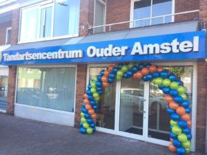 Ouder Amstel Projecten Bouw